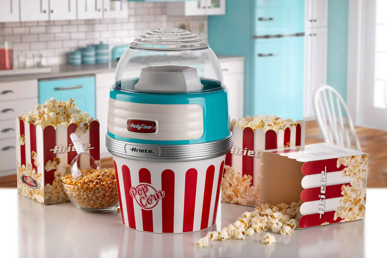 Pop Corn Party Time di Ariete