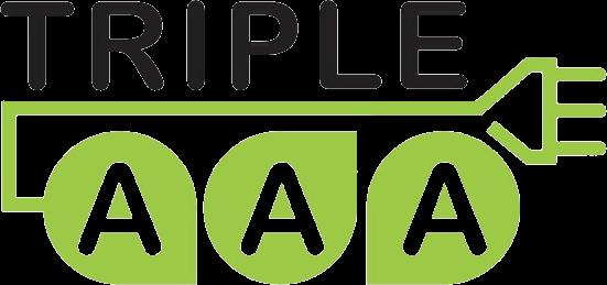 Classe energetica tripla AAA