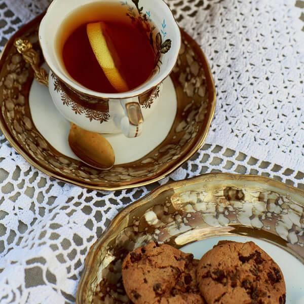 Ideale per preparare tè, tisane e infusi