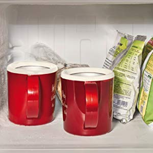 Conserva direttamente in frigo