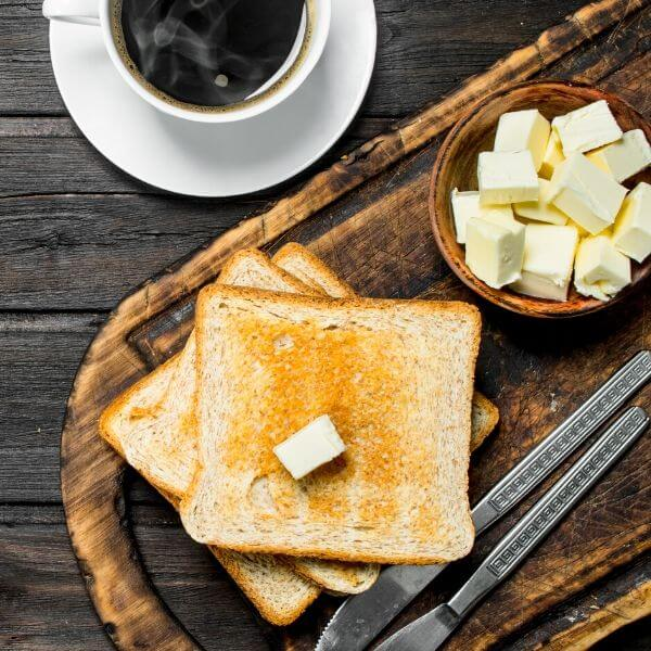 tostapane vintage ariete 2 fette di pane tostato