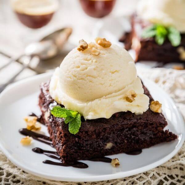 aparat za sladoled gran sladoled ariete 642 stroj za izradu sladoleda od vanilije i sladoleda od browniesa