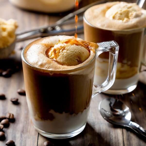 stroj za izradu sladoleda ariete gran gelato aparat za sladoled 642 sladoled affogato al caffè