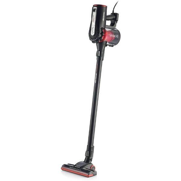 Scopa elettrica con spazzola motorizzata Handy Force RBT