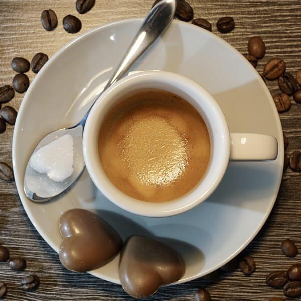 espresso macchina per caffè espresso classica ariete