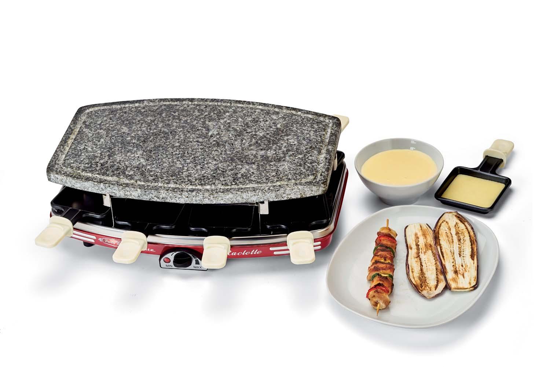 Ariete Raclette Stone