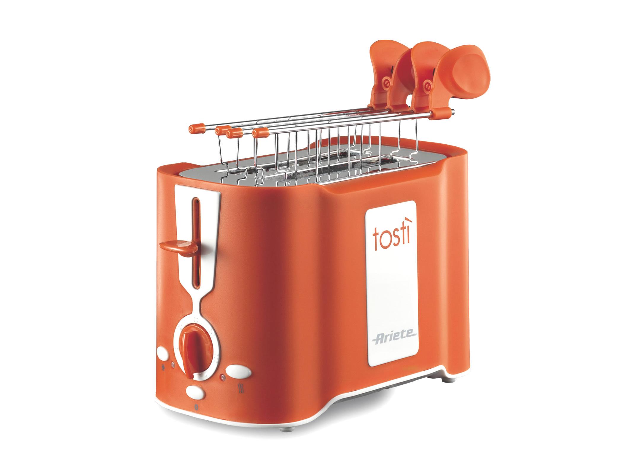 Ariete Tostì arancio