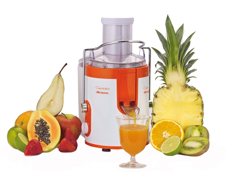 Ariete Centrika Orange