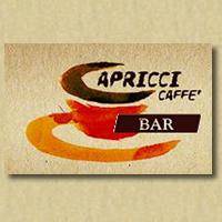Image of Capsule Capricci Caffè' Bar