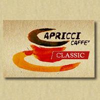 Image of Capricci Caffè Classic