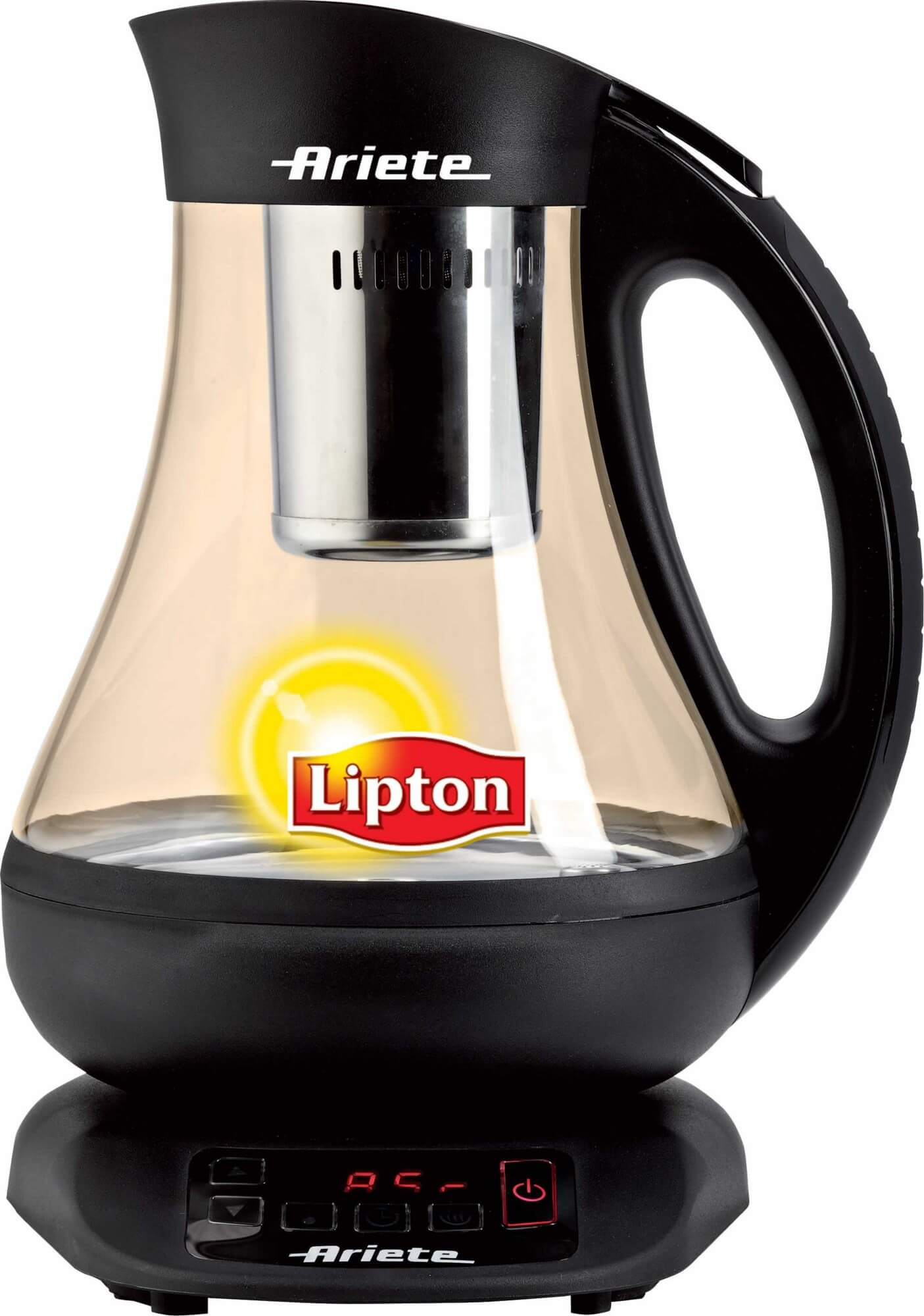 Ariete Automatic Tea Maker Lipton