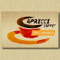 Ariete Capsule Capricci Caffè 100% Arabica