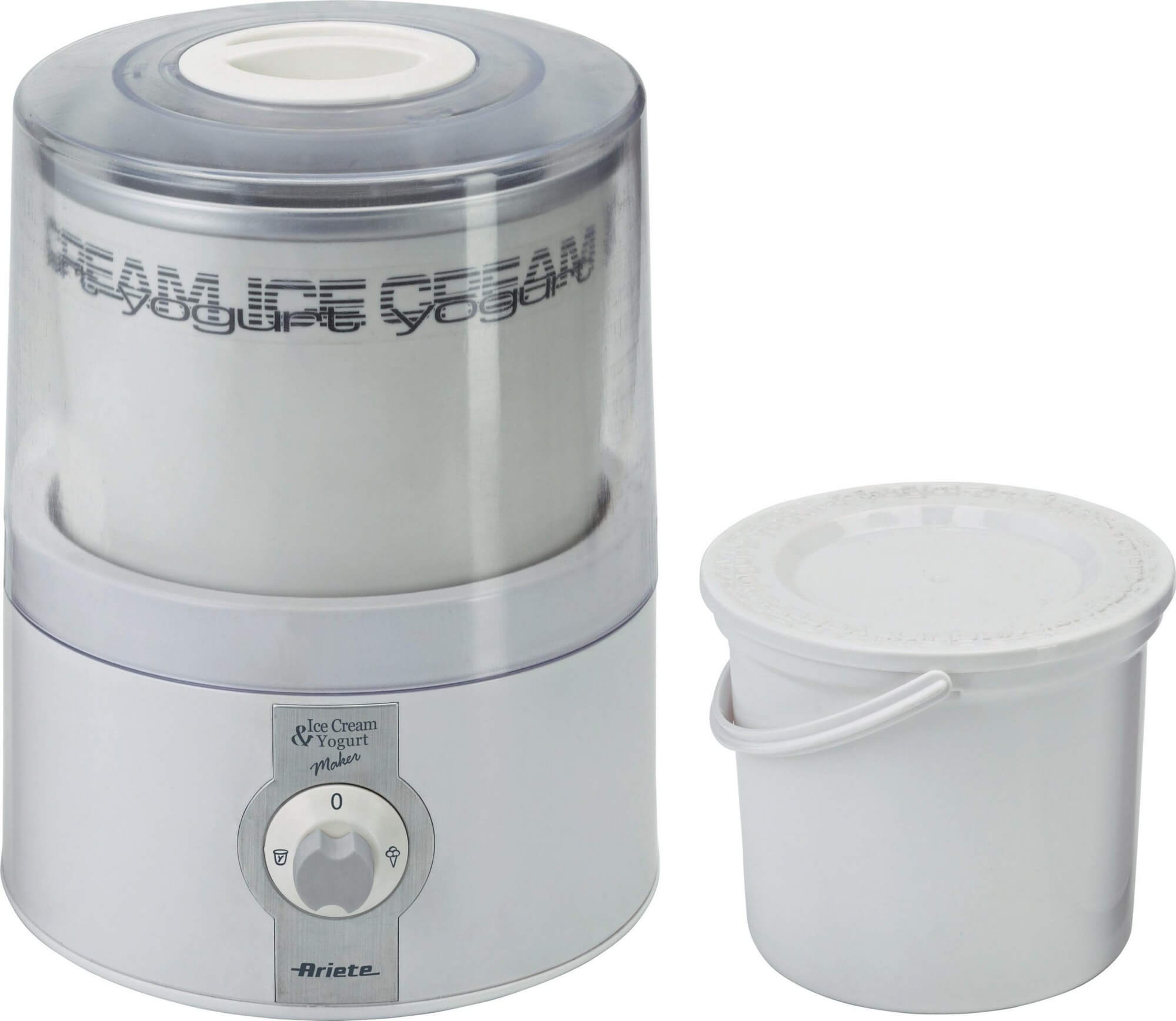 Ariete Ice cream & Yogurt maker