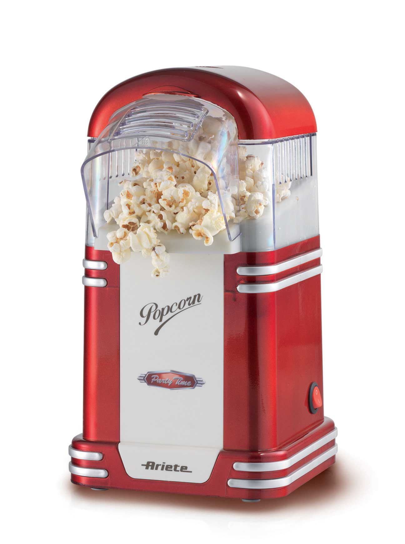 Ariete Popcorn Popper Party Time