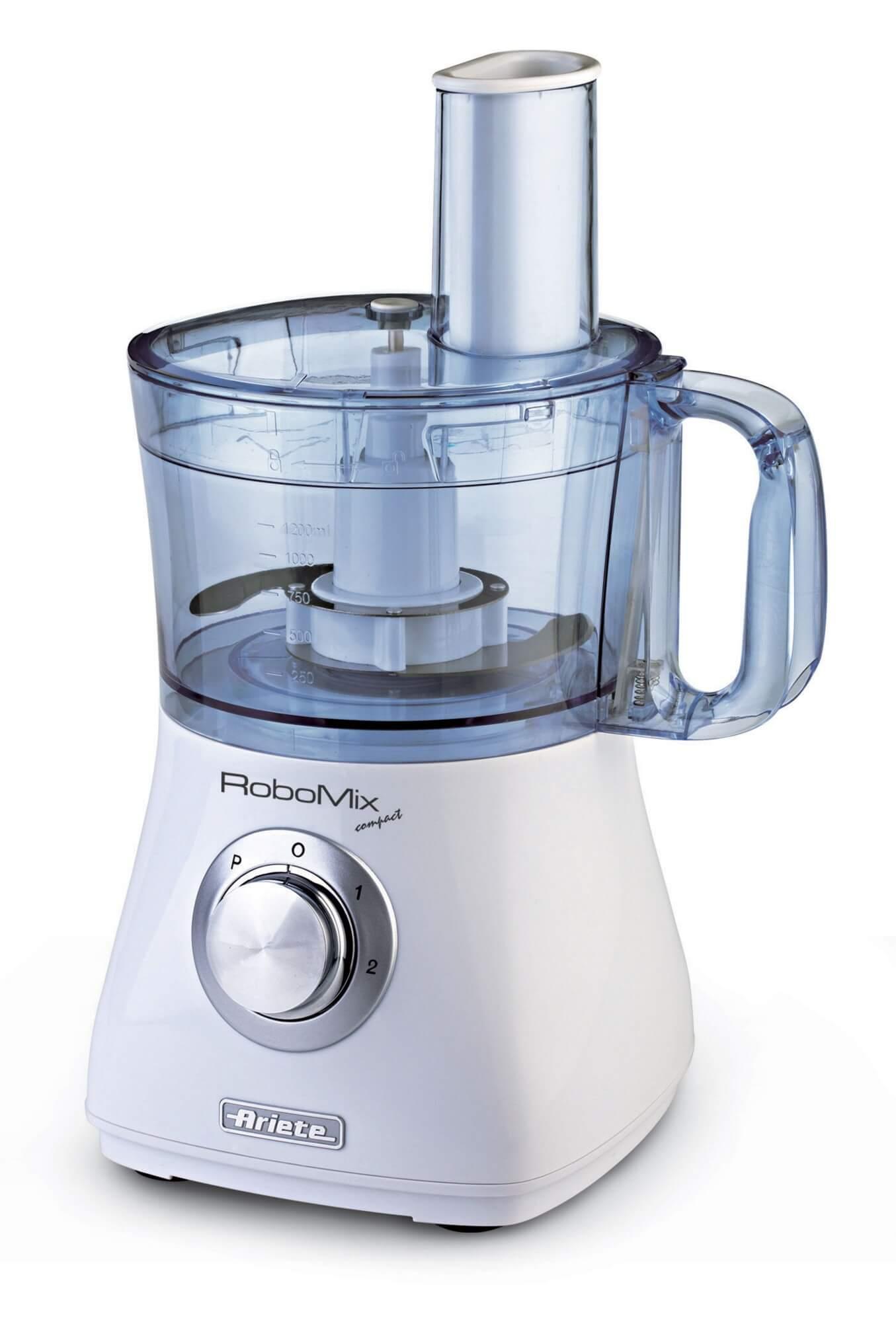 Robomix compact ariete store - Robot da cucina offerte ...
