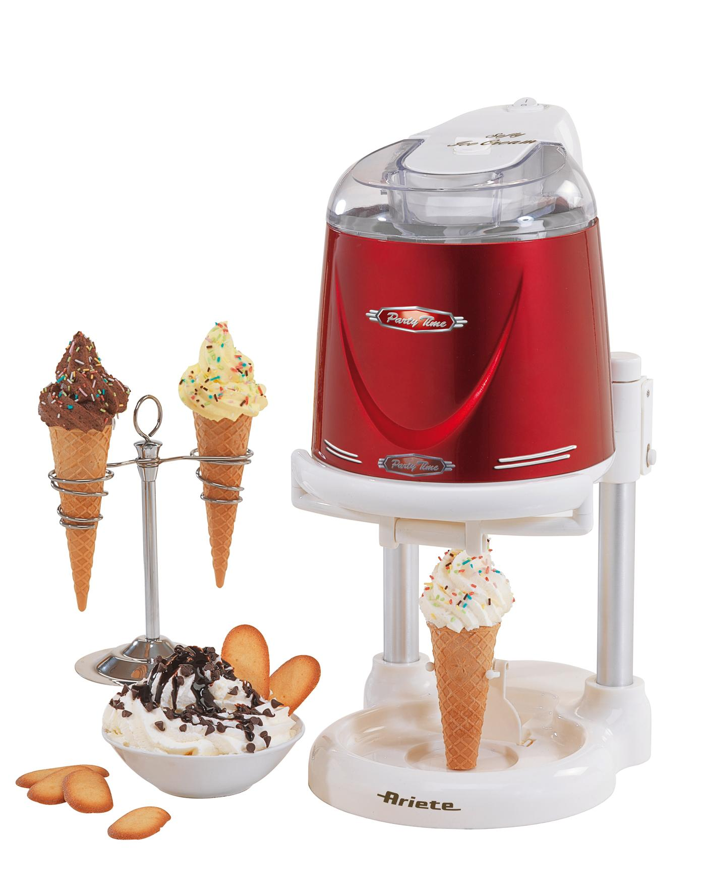Ariete Softy Ice Cream Party Time