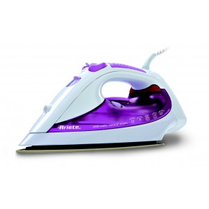 Steam Iron 2400 Deluxe