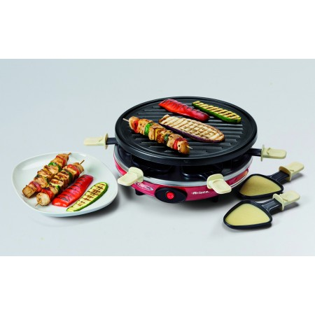 Raclette Round