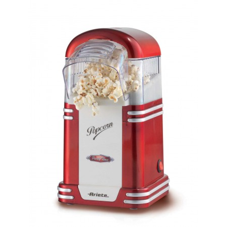 Popcorn Popper Party Time