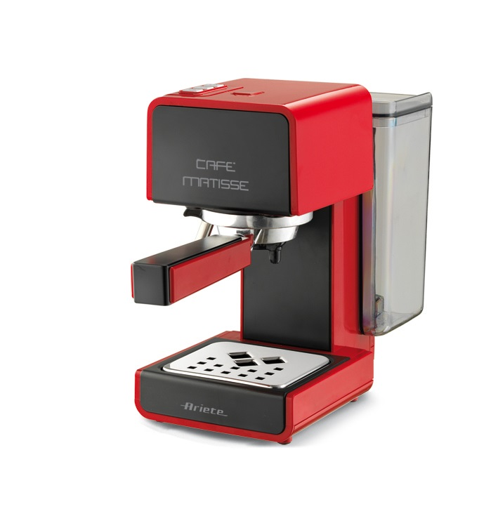 Ariete Cafè Matisse Rosso