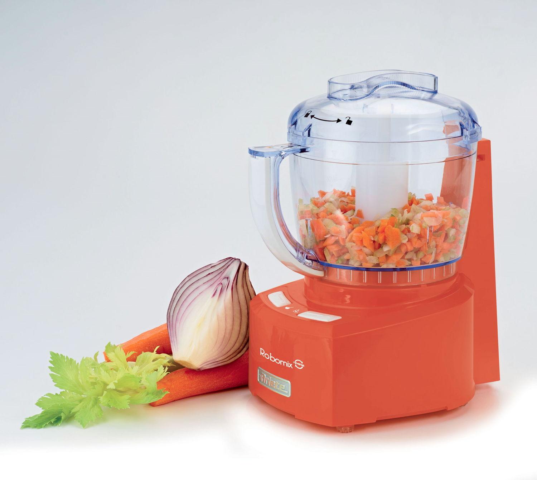Robomix reverse arancione ariete store - Robot da cucina usati ...