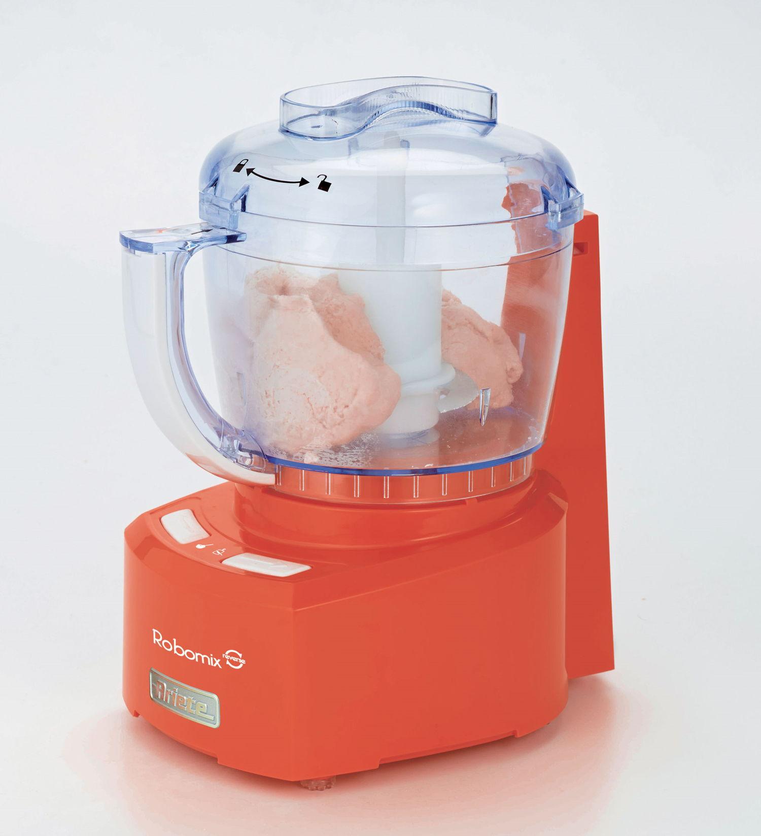 Robomix reverse arancione ariete store - Robot da cucina offerte ...